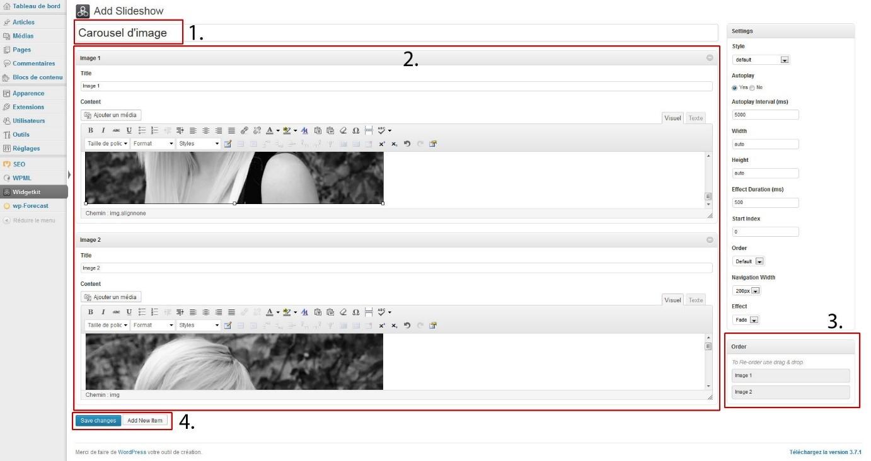 ajout-slideshow