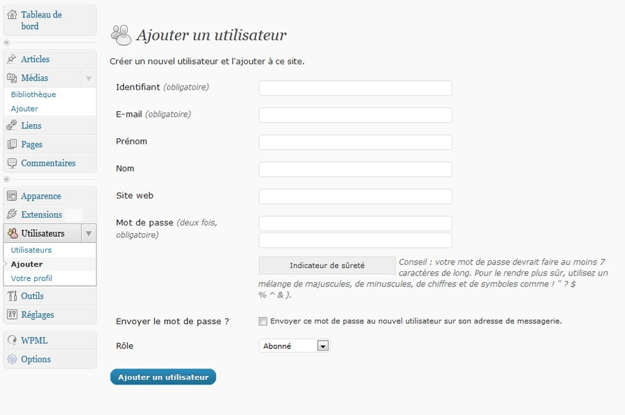ajout-utilisateur